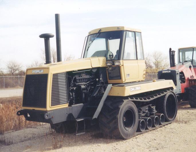 Cat X Prototype Rupstrekker
